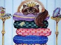 Birmans - Little aristocats