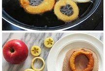 Przepisy kulinarne / o przepisach kulinarnych