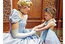 Princess Cinderella Inspiration and Ideas for Birthday Parties and more!