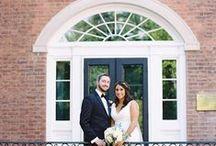 Decatur House Wedding L+D