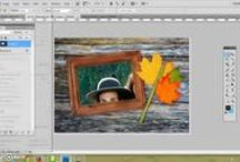 Photoshop Tutorials Videos / webinfoindia youtube chanel how to create photoshop image effects