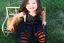 Popular Baby Halloween Costumes / Creative Halloween costumes ideas by http://www.bellethreads.com. Adorable and original handmade costumes from Belle Threads. Find the best Halloween accessories, hair styles and dress up ideas for your babies this holiday.