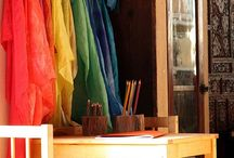 Waldorf Education / Education#Curriculum#Education / by Debbie Serrano
