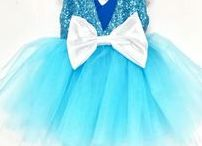 Frozen Birthday Party Ideas / Frozen birthday party ideas including Elsa and Anna look-alike tutus and dresses, princes party decorations, Frozen themed invitation ideas and more. Shop adorable and original handmade costumes from Belle Threads.