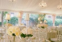 Decatur House Wedding / Planning & Design: HJ Planners      Abby Jiu Photography