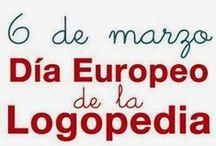 DIA EUROPEO LOGOPEDIA / Selección de libros de nuestro fondo sobre trastornos del habla y del lenguaje y su tratamiento, además de películas y otros recursos relacionados con la logopedia.
