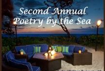 Second Annual Poetry-by-the-Sea Retreat / Join Georgia Heard & Rebecca Kai Dotlich at The Jupiter Beach Resort & Spa, Jupiter, Florida. October 7-10, 2016