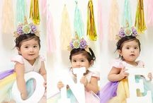 Unicorn Photography Ideas / All the unicorn photography ideas you could ever dream of in one place.  ✨Adorable outfits for girls brought to you by http://www.bellethreads.com ✨ https://www.facebook.com/bellethreads ✨ https://www.instagram.com/bellethreads