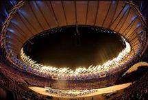 Olimpiada Rio 2016 / Juegos olimpico de Rio de Janeiro, Brasil 2014