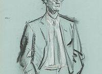 Burrhus Frederic Skinner / Obras y documentos de interés sobre el psicólogo Burrhus Frederic Skinner