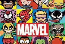Marvel/ DC