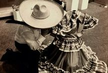 Folklorico <3 / by Melissa C