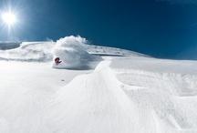 My Snowboarding / My snowboards shots
