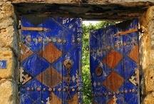 on heavens door... / by Susana Merlo de Novillo