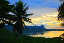 My Micronesia / by VoVo Lawrence
