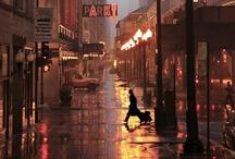 Have you ever seen the rain? / by Susana Merlo de Novillo