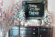 Christmas & Presents