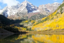 Travel: Aspen / Life in Aspen: Where to eat, where to shop, where to stay & what to do -> Aspen skiing, Aspen hiking, cycling, and playing in Aspen. / by Middle Aged Ski Bum®