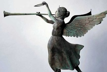 Against the wind... / by Susana Merlo de Novillo