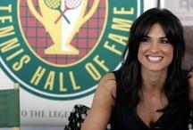 I love tennis!!! / by Susana Merlo de Novillo