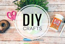 LIFESTYLE | DIY Crafts