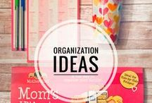 HOME | Organization Cleaning