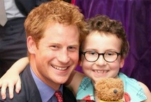 Prince Harry / by Phyllis Chaffin