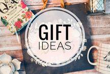 LIFESTYLE | Gift Ideas