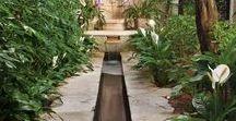 outdoor/indoor | green space