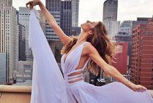 Dresses. Formals.