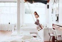 Ambientes en casa