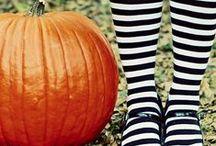 Halloween!!! / by Kaye Creech