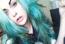 Good Hair (Color)