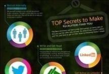 Recruitment tips  / Collection of recruitment tips and advice to help get you placed in your dream position...