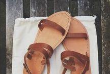 foot fabulous / by mira