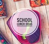 FOOD | Kids Lunches