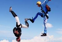 OXBOLD Skydiving Malaysia / Learn to Skydiving in Malaysia