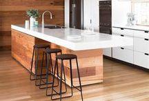 Kitchens / Kitchen cabinets, kitchen renovation, kitchen ideas, kitchen design, kitchen remodel, kitchen before and after, dream kitchen, kitchen design, kitchen decor, kitchen inspiration, kitchen organization.