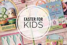 EVENTS | Easter for Kids