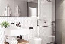 Bathroom / Bathroom inspiration, bathroom renovation, bathroom ideas, bathroom contractors, bathroom design, bathroom decor, bathroom remodel, bathroom organization.