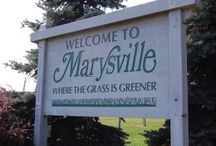 Celebrate Marysville & Union County / by Hope Center Ohio