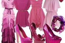 Yule Ball Fashion / Get some dress-spiration for the Yule Ball!