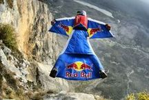 Extreme Sports / Collection of Amazing Extreme Sports all over the world