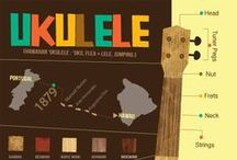 Ukulele Lessons & Tips / Become a Ukulele Master!
