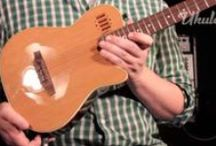 Ukulele Reviews / Get knowledgeable advice on Ukuleles and Ukulele related gear from experienced & veteran Uke players.