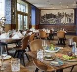 Restaurants at Lindner Hotels
