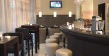 Bars at Lindner Hotels