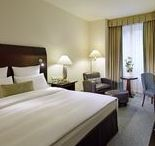 Rooms at Lindner Hotels