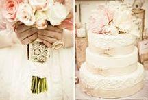 Wedding Decor Ideas & Themes