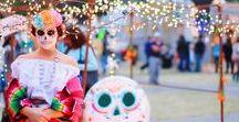 Mexico Travel | Mexiko Reiseziele